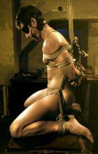 Mon Esclave  by sexycarotte