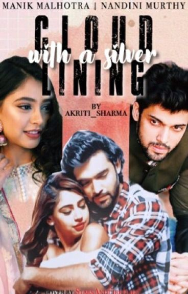 MANAN - Cloud with a Silver Lining