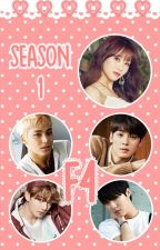 [Chapter✔] F4 by lovefinite87