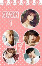 [Chapter✔] F4 ❰Mingyu & Sujeong❱ by jaehyunbong