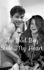 The Bad Boy Stole My Heart (one shot for TBBSMB) by babyyrane
