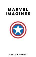 Marvel Imagines by mermaid_b