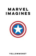 Marvel Imagines by yellowmonet