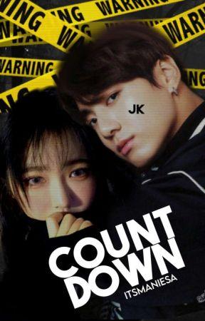 Countdown | Jungkook  by itsmaniesa