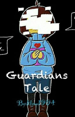 Guardians Tale(An Undertale X ROTG Story) by lilyan1994