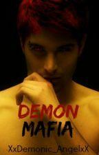 Demon Mafia by XxDemonic_AngelxX