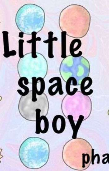 Little space boy(boyxboy/phan)
