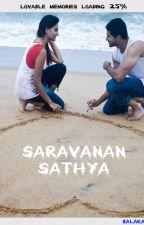 சரவணன்-சத்யா by BalaKarthikTkt