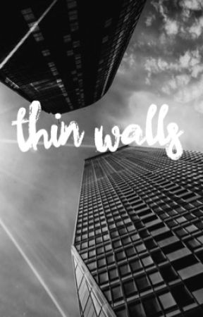 Thin Walls by ierrecute