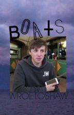 Boats [Wroetoshaw] by SuggyMyKing