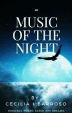 Music of The Night  by PrincessCecilia6