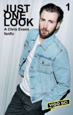 Just one look ~ a Chris Evans fanfiction by vigoDc