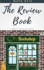 The Review Book [Closed For Catching UP] by Arya_OfWinterfell