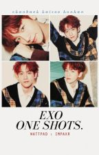 EXO ONE SHOTS. by IMPAXR