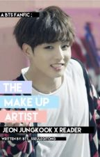 The make up artist |Jeon Jungkook X reader| by BTS_Sseulegitong