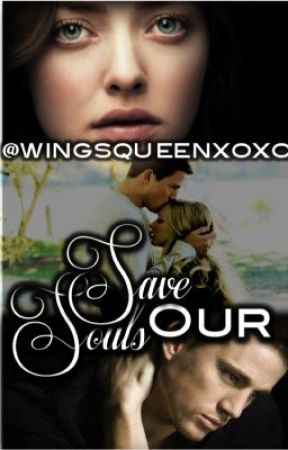 Save Our Souls... by DeliriousAngels