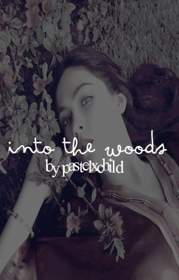 Into The Woods » Stranger Things (m.w) (ON HIATUS)