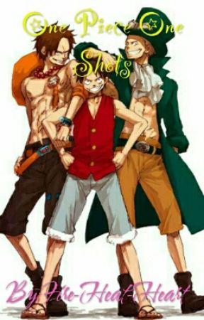 One Piece One Shots - Luffy X Reader - Wattpad