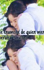 """""""Me Enamore De Quien Menos Esperaba""""#Lutteo  by micaelaxlutteo"""