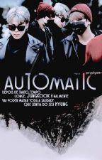 automatic ❁ kookmin by pcyphwer
