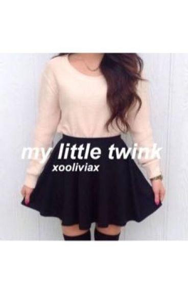 my little twink