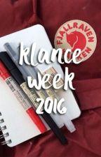 klance week 2016 by -oceanrising