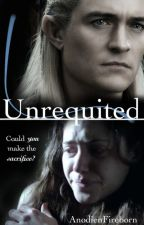 Unrequited by AnodienFireborn