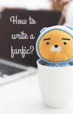 Chia sẻ của bản thân về việc viết lách. by phanfanuna