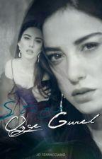 Ozge Gurel Story by kissenlove