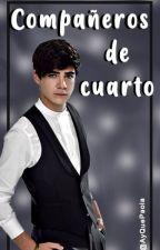 Compañeros De Cuarto by AyQuePaola
