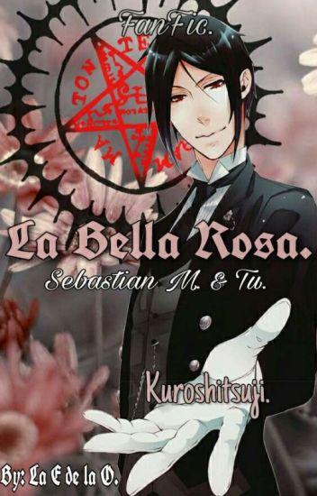 Mi Rosa Negra (Sebastian & Tú)
