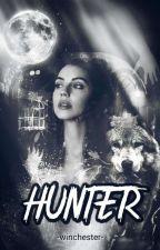 Hunter [ A Stephen James Fanfic ] by xMalikzweedx