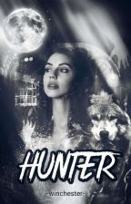 Hunter [ A Stephen James Fanfic ] by xMalikzweedx