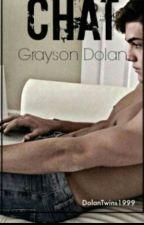 Chat // Grayson Dolan (Türkçe Çeviri) by perfectbdolan