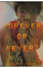 Forever or Never? An Austin Mahone FanFic by kaaatttiiieeeb