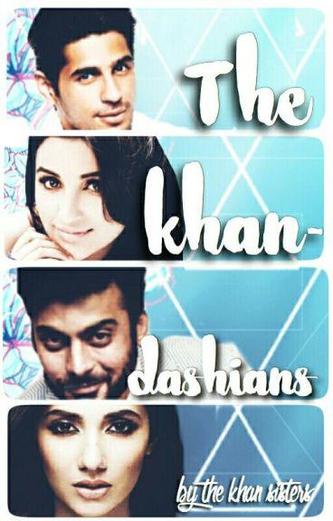 The Khan'dashians...