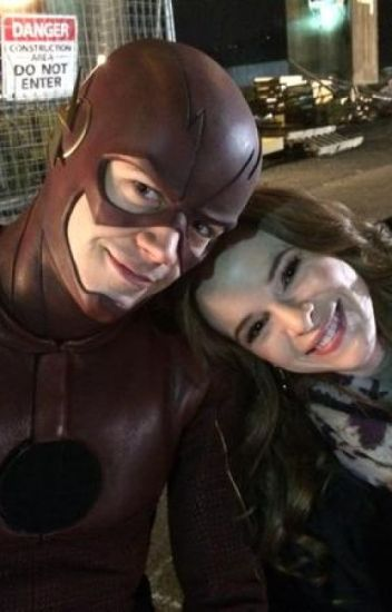Out run the flash fan fiction +snowbarry