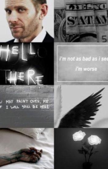 Fantasy : Lucifer X Reader