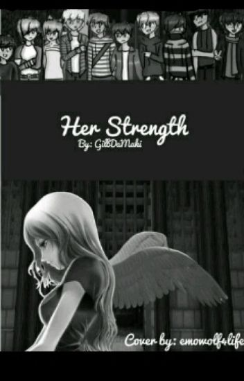 [MCD x Reader] Her Strength
