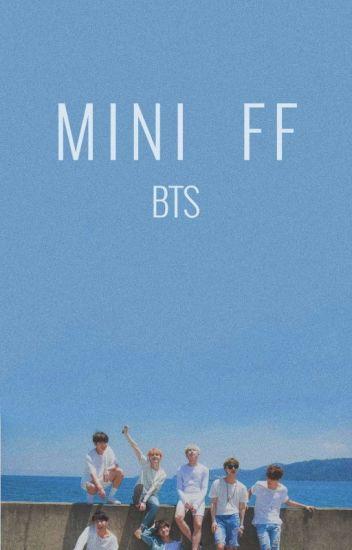 """MINI FF """"BTS"""""""