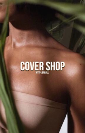 Cover Shop (closed) by http-jendall