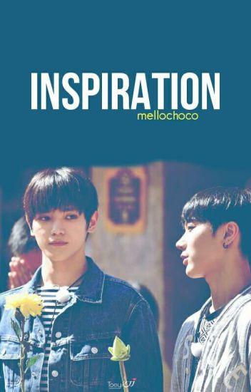 [TaeTen] Inspiration