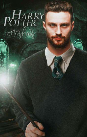 One shots  ➳ Harry Potter.