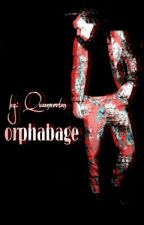 Orphanage~  L.S by shuwiza_1D