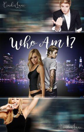 Who Am I? ||Justin Bieber|| by CinderLane