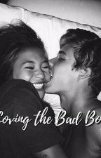 Loving the Bad Boy by emiliarosie