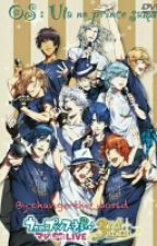 OS : Uta no prince sama ( Sur commande  ) by change-the_world