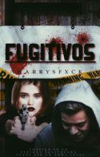 Fugitives ➸ harry s. by harrysfxck