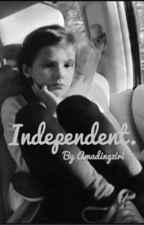 Independent by amadingziri