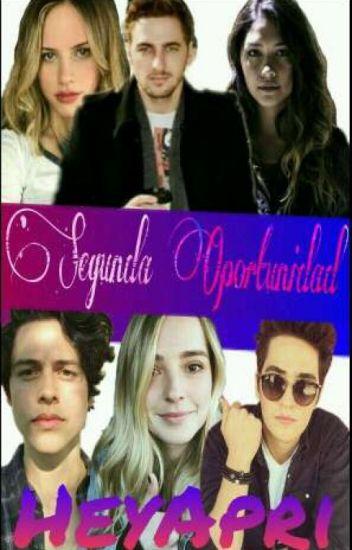Segunda Oportunidad ~Segunda Temporada ¿Niñeros?(LUCAH & Tu)~TERMINADA